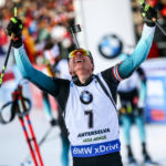 Biathlon : Quentin Fillon-Maillet au top ! ( + Vidéo )