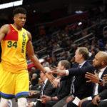 La Nuit NBA : Et de 40 pour les Bucks ! (+ Vidéo )