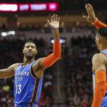 Une Nuit NBA de triple-doubles ! ( + Vidéo )