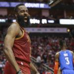 La Nuit NBA : Un quatuor de dinguos ! (+ Vidéo )