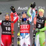 Ski alpin / Combiné : 5e petit globe de cristal pour Pinturault ! (+ Vidéo )