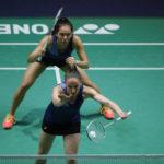 Badminton / Euro par équipe Mixte : Le Danemark trop fort pour les Bleus !