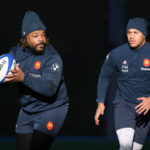 Tournoi des 6 Nations : Come-back de Bastareaud face aux English !