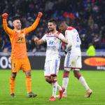 Ligue 1 / 23e journée : Première chute du PSG ! ( + Vidéo )