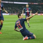 Les résultats de la 29e journée de Ligue 1 (+ Vidéo )