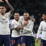 Les Résumé de la 25e journée de Ligue 1 ( + Vidéo )