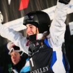 Ski freestyle / Bosses : 2e Globe pour Perrine Laffont ! ( + Vidéo )