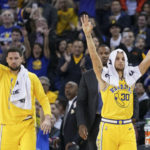 Les résultats de la Nuit NBA ( + Vidéo )