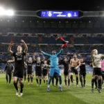 Ligue des Champions : L'Ajax humilie le Real et le PSG doit confirmer !