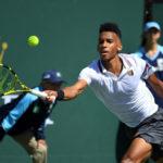 Félix Auger-Alliassime : La nouvelle étoile du Tennis mondial ! ( + Vidéo )