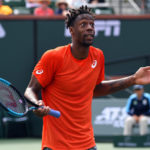 Tournoi ATP Indian Wells : Gaël Monfils continue de briller ! ( + Vidéo )