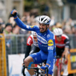 Cyclisme / Milan-San Remo : Le 1er Monument pour Julien Alaphilippe ! ( + Vidéo )