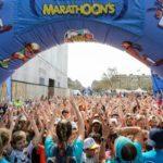 le Marathon de Paris pense aussi aux kids !  (+ Vidéo )