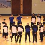 Sur la route de l'Euro 2020 de handball ( Mode d'emploi )