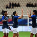 Match Amical : Les Bleues corrigent l'Uruguay ! ( + Vidéo )