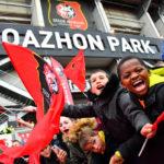 Ligue Europa : Rennes fait le show !