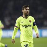 Ligue des Champions : Le cauchemar barcelonais