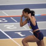 Euro en salle / Glasgow : Médaille de bronze pour Solène Ndama !
