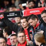 Ligue Europa : L'épopée se termine pour Rennes