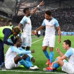Une 28e journée de Ligue 1 avec un Marseille en forme olympique ! (+ Vidéo )