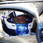 Formule 1 : Le premier GP de la saison pour Bottas ! ( + Vidéo )