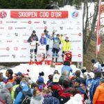 SkiOpen Coq d'Or 2019 : Pour détecter les futurs Champions ! ( + Vidéo )