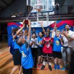 La Ligue Jr. NBA UNSS FFBB s'étend pour les kids ! (+ Vidéo )