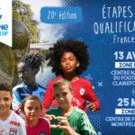20e Edition de la Danone Nations Cup ! ( + Vidéo )