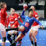 Golden League : Les Bleues trop justes face au Danemark