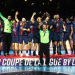 La Coupe de la Ligue pour le PSG ! ( + Vidéo )
