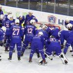 Hockey sur Glace : D'abord la Russie pour bien préparer le Mondial !