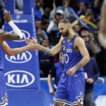 Les résultats de la Nuit NBA (+ Vidéo) : plus qu'une place dispo pour les playoffs !