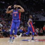 Dernier ticket pour les playoffs NBA : ça va se jouer entre Charlotte et Detroit ! ( + Vidéo )