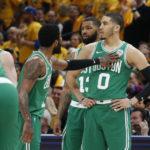 Play-offs NBA : Les Celtics attaquent fort ! ( +Vidéo )