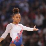 Gymnastique : Mélanie De Jesus Dos Santos championne d'Europe du concours général ! (+ Vidéo )