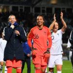 Match amical : Les Bleues continuent de convaincre !