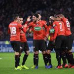 Coupe de France : Rennes crée l'exploit ! ( + Vidéo )