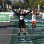 Marathon de Paris : Record de France pour Clémence Calvin ! ( + Vidéo )