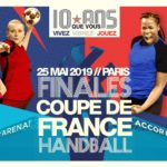 Coupe de France : Dunkerque et Chambéry en Finale !