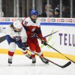 Hockey sur Glace / Mondial Elite F : 2e défaite des Bleues face aux tchèques