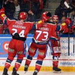 Grenoble remporte la Ligue Magnus 2019 !