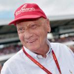 Formule 1 : Adieu Monsieur Niki Lauda ( + Vidéo )