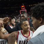 La Nuit des Play-offs NBA : Portland réagit ! ( + Vidéo )