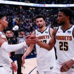 Play-offs NBA : Denver et Toronto ne lâchent rien ! ( + Vidéo )