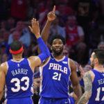 Play-offs NBA : Les Sixers prennent l'avantage à l'Est ! ( + Vidéo )