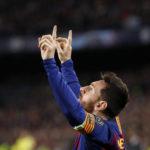 Ligue des Champions : Le Barça a un pied et demi en Finale !