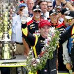 Indycar séries / 500 miles Indianapolis : L'exploit du siècle de Simon Pagenaud ! ( + Vidéo )