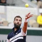 Roland Garros : Benoit Paire a du mental !