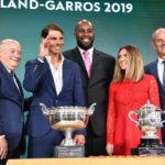 Les tirages au sort de Roland Garros !