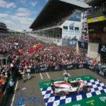 Top 10 Insolites sur les 24H du Mans !